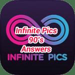 Infinite Pics 90's Answers