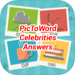PicToWord Celebrities Answers
