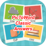 PicToWord Classic Answers