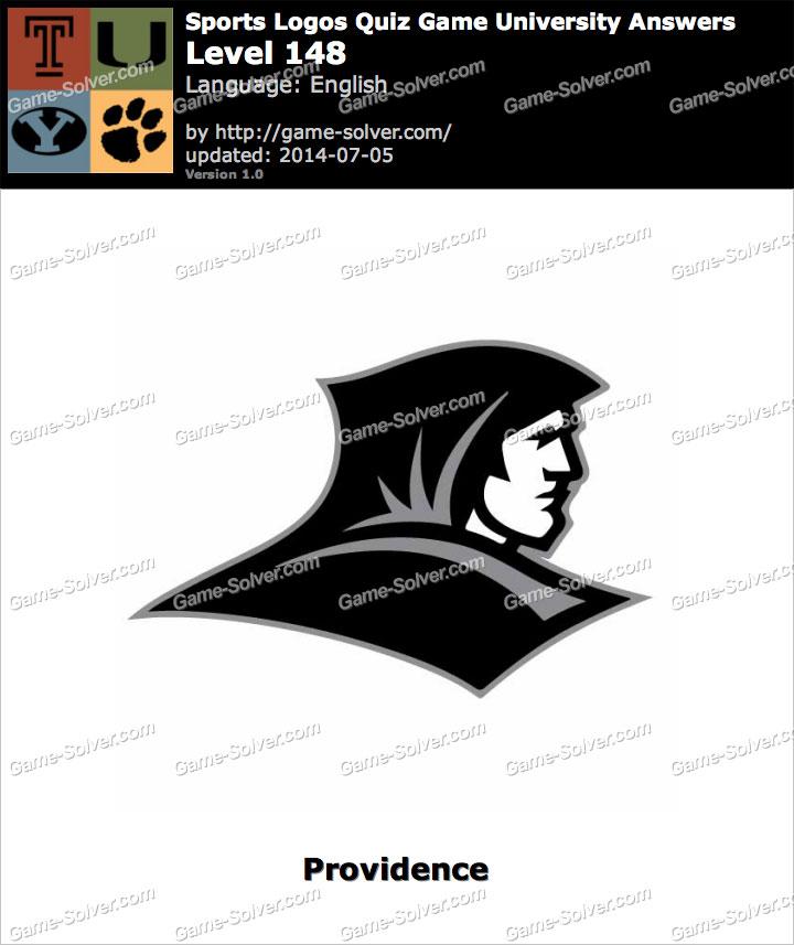 Sports Logos Quiz Game University Level 148