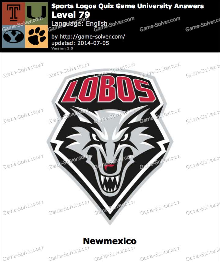 Sports Logos Quiz Game University Level 79