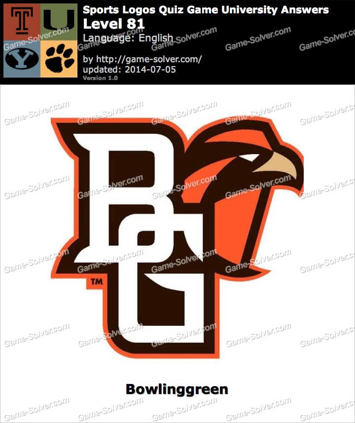 Sports Logos Quiz Game University Level 81