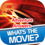 Whats The Movie Adventure Answers