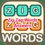 Zig Zag Words Answers