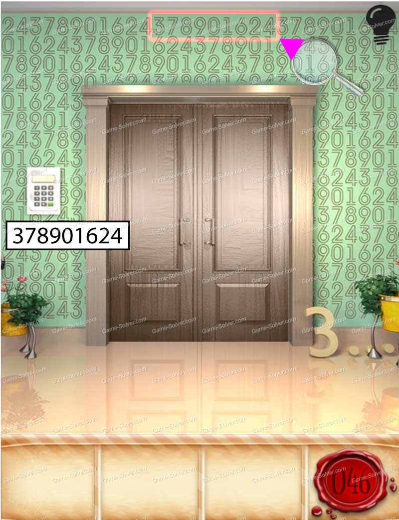 100 Doors Seasons - Part 1 Level 46
