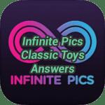 Infinite Pics Classic Toys Answers