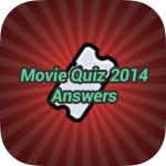 Movie Quiz 2014 Answers