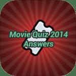 Movie Quiz 2014 Answers