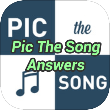 Pic The Song Answers