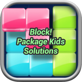 Block Package Kids Solutions