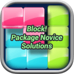 Block! Package Novice Solutions
