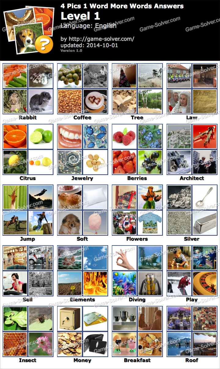 4 Pics 1 Word 7 Letter Answers Game Solver Jidiletter