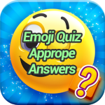 Emoji Quiz Apprope Answers