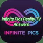 Infinite Pics Reality TV Answers