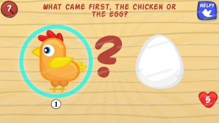 The Impossible Test 3 Level 1