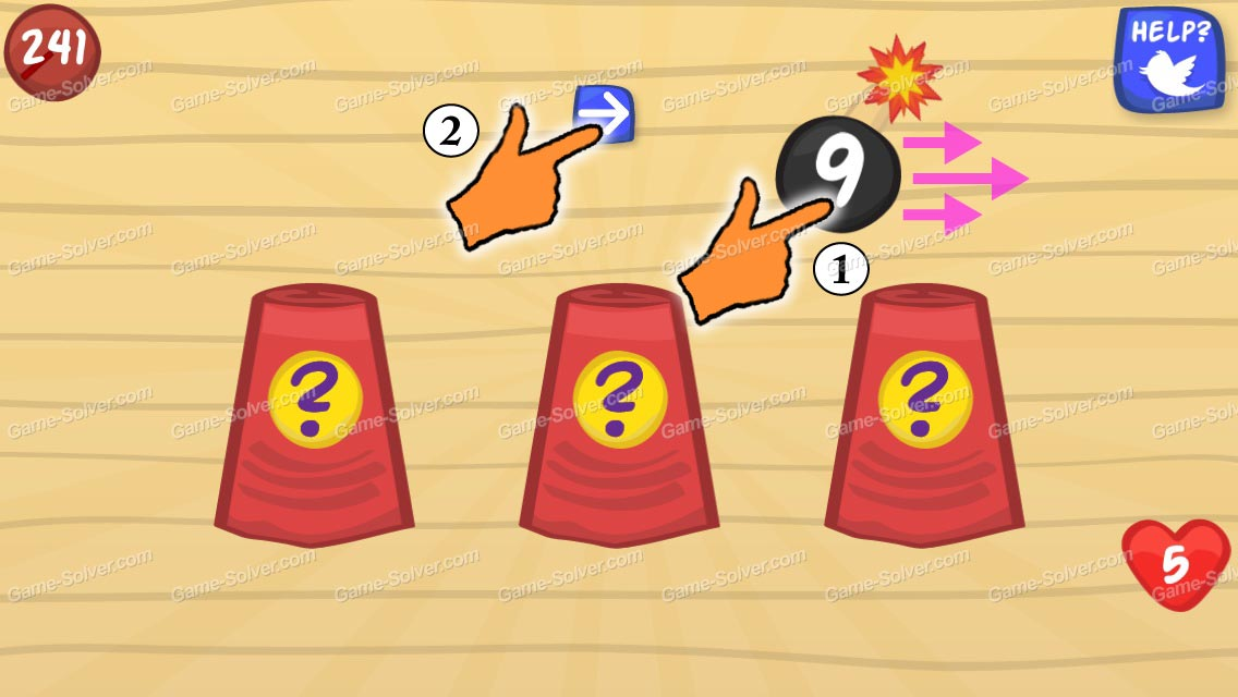 The Impossible Test 3 Level 47