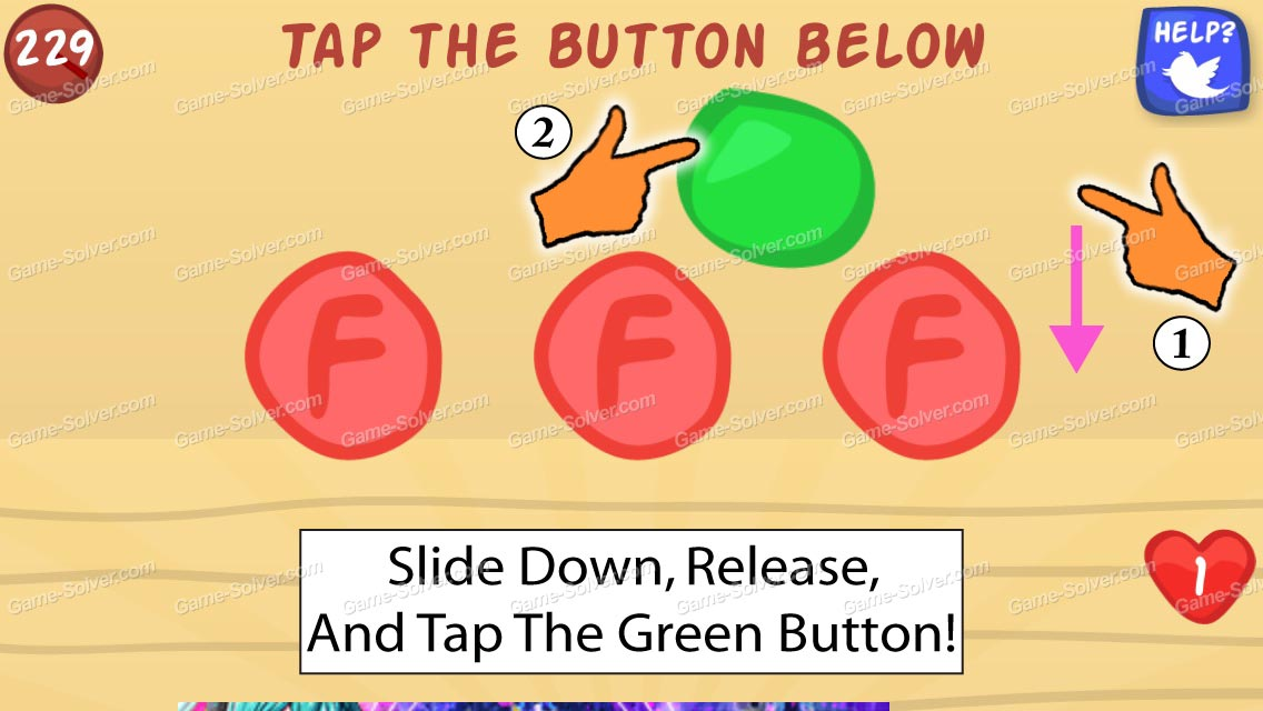 The Impossible Test 3 Level 49