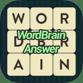 WordBrain Ant Answers