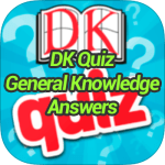 DK Quiz General Knowledge Answers