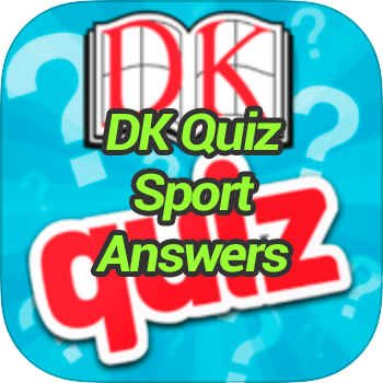 DK Quiz Sport Answers