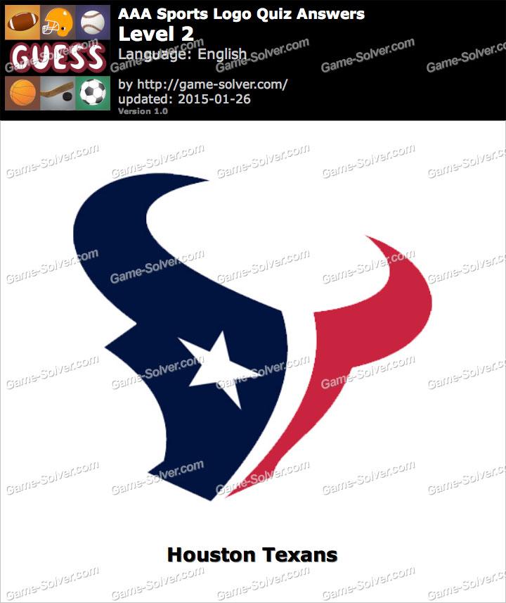 AAA Sports Logo Quiz Level 2