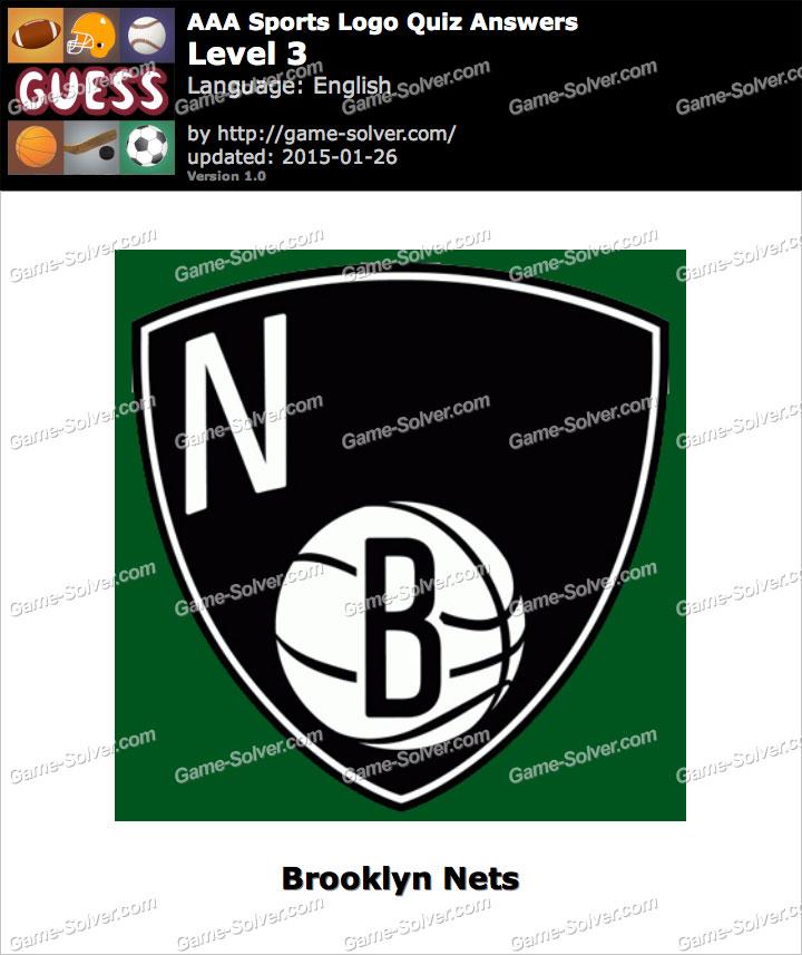 AAA Sports Logo Quiz Level 3
