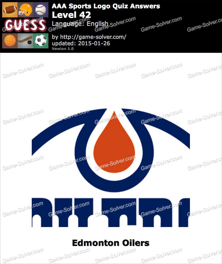 AAA Sports Logo Quiz Level 42