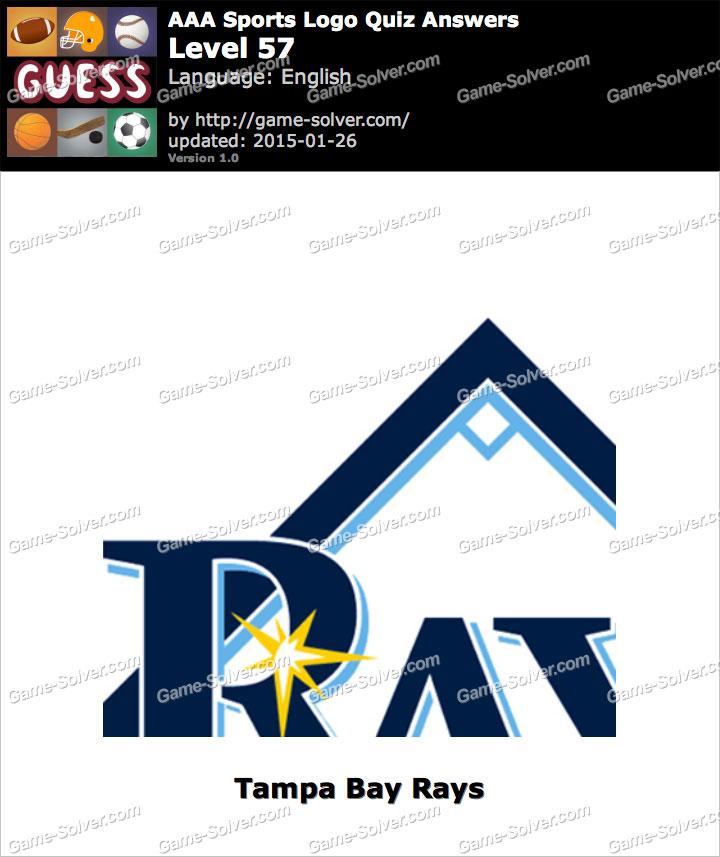 AAA Sports Logo Quiz Level 57