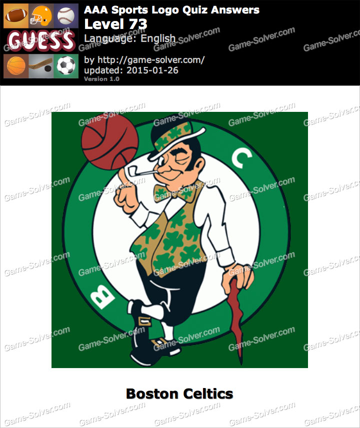 AAA Sports Logo Quiz Level 73