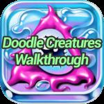 Doodle Creatures Walkthrough