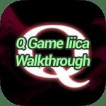 Q Game liica Walkthrough