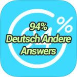 94 Deutsch Andere Answers