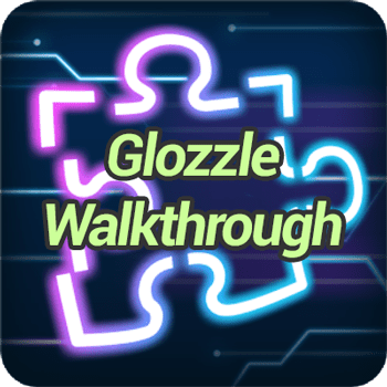 Glozzle Walkthrough