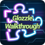 Glozzle Walkthrough