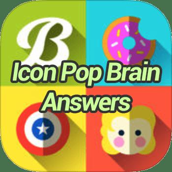 Icon Pop Brain Answers