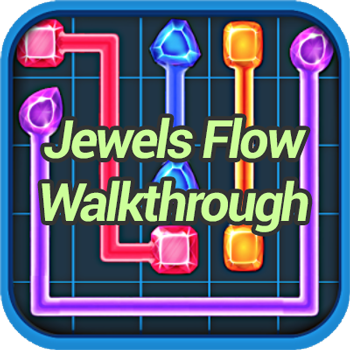 Jewels Flow Walkthrough