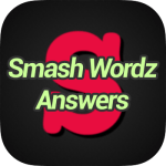 Smash Wordz Answers
