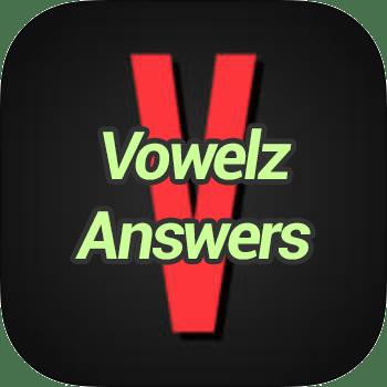 Vowelz Answers