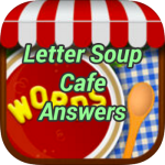 Letter Soup Cafe Answers