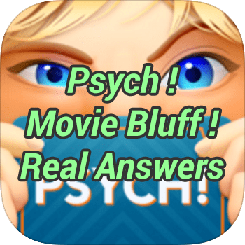 Psych Movie Bluff Real Answers