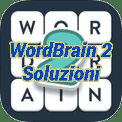 WordBrain 2 Italiano Soluzioni v2