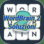 WordBrain 2 Italiano Soluzioni