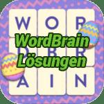 WordBrain Deutsche Losungen