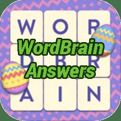 WordBrain Russian Answers