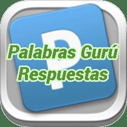 Palabras Gurú Nivel 45 Respuestas