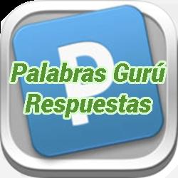 Palabras Gurú Nivel 83 Respuestas