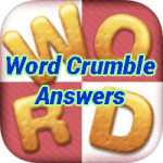 Word Crumble-Connect Word Answers