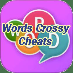 Word Crossy Cheats