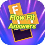 Flow Fit – Word Puzzle Answers