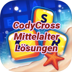 CodyCross Mittelalter Losungen
